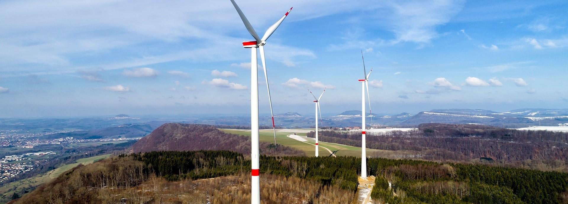 Ihr Projektentwickler für Erneuerbare-Energie-Projekte in Baden-Württemberg